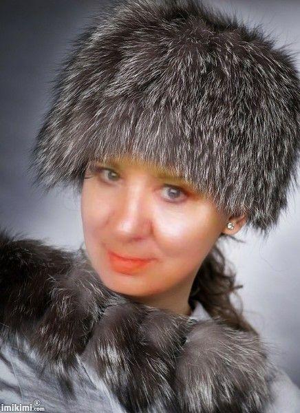 Beautiful Fur Hat