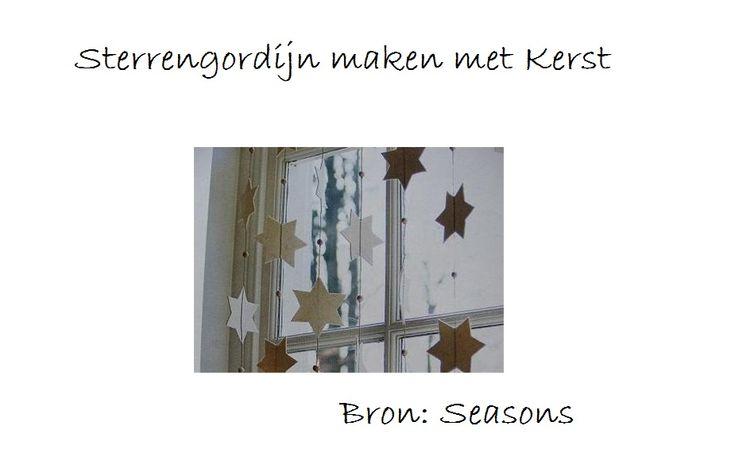 sterrengordijn-seasons