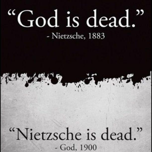 Nietzsche Quotes About God. QuotesGram