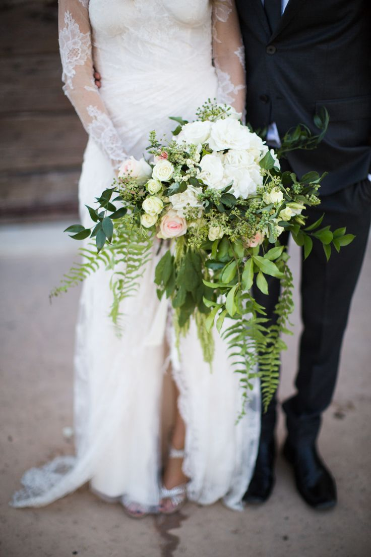 25 swoon worthy spring amp summer wedding bouquets tulle amp chantilly -  Bouquet Stunning French Inspiration Shoot From Jen Wojcik Photography See More Http