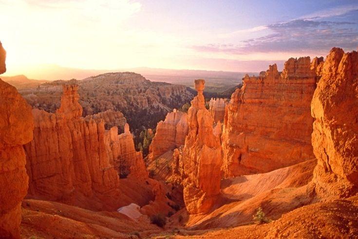 Bryce Canyon National Park - Bryce Canyon Information - Visit Utah | Visit Utah