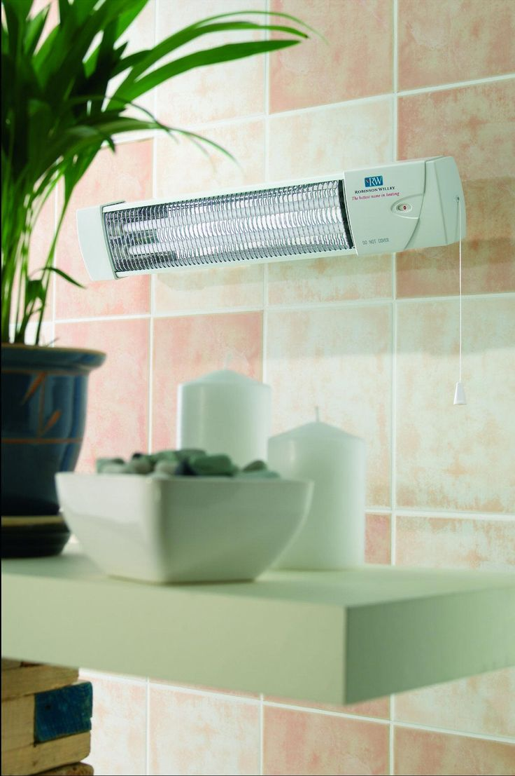 Bathroom heater infrared electric new heaters for washrooms wall - Bathroom Heater Canada