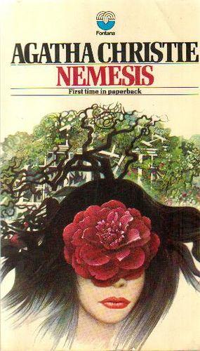 Nemesis by Agatha Christie