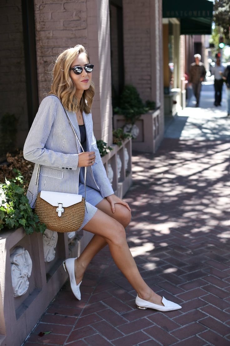 seersucker-shorts-suit-jacket-white-nicholas-kirkwood-beya-pointed-toe-flats-business-casual-work-office-style fashion-blog-san-francisco3