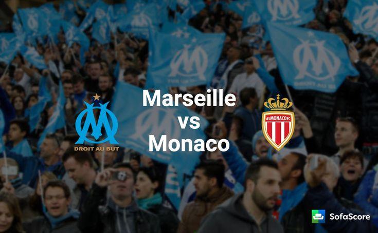 K.O  3:00 Olympique Marseille vs Monaco live streaming ligue 1 http://ift.tt/2DRKOB3 Ligue1 Match