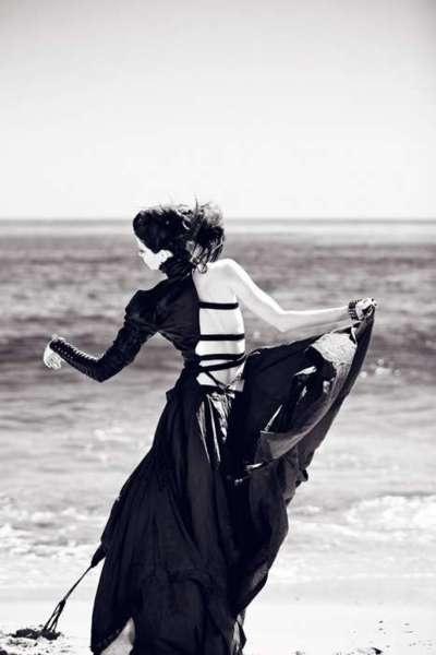 steampunk fashion~