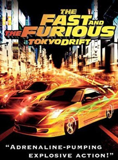 the fast and the furious tokyo drift game