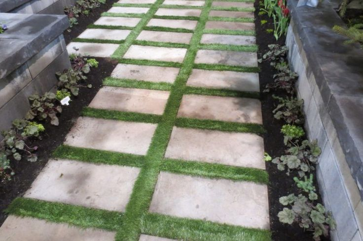 #Resources down the drain#Successful in gaining a permit#Create front yard parking pad#Few options available#Use of Permeable pavers#Grass reinforcement#Vertical growth#planting hedges#Flowering plants