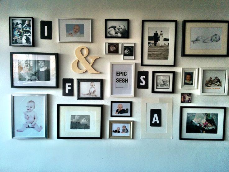 #livingroom #photowall #fotovägg #interior #interiordesign #design #inredning #hemnet #interiör #inspiration #heminredning #vardagsrum #detaljer #hem #home #inredningsdetaljer #inspo #inspovägg