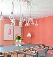 Inspiration scandinave pour une chambre baignée de lumière - Marie Claire Maison