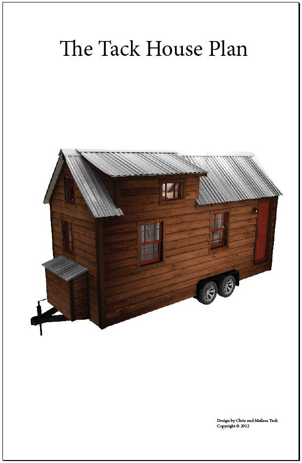 22 best Tiny Trailer Houses images on Pinterest | Dream homes ...
