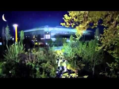Rahat Uyu Lefter Şampiyon Fener | Türk Telekom Reklamı - YouTube