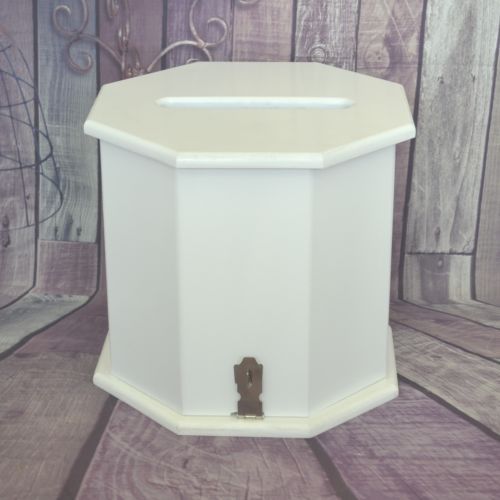 Wedding-Wishing-Well-wooden-timber-box-white-engagement-large-card-keeper