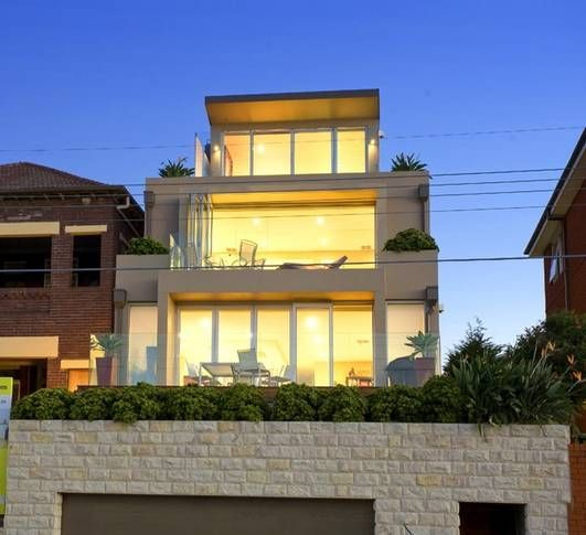 Grandview Dudley | Coogee, NSW | Accommodation