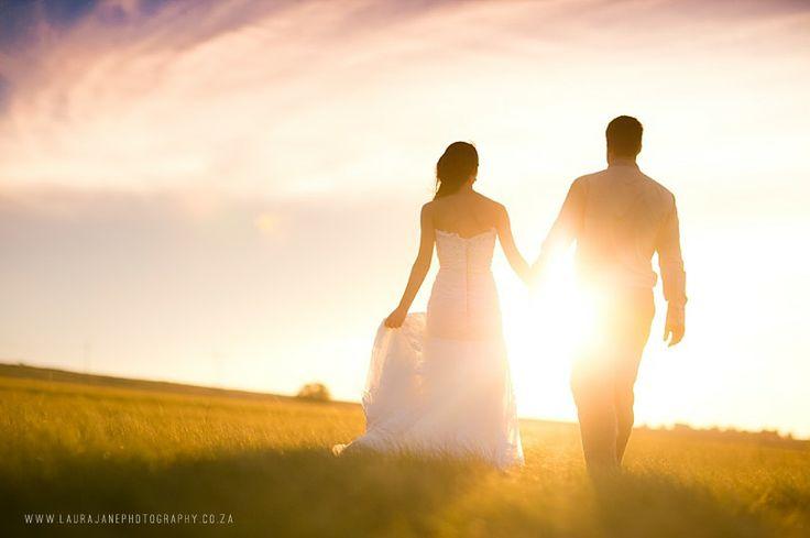 Laura Jane Photography - Farm Wedding - Gustav & Mandie