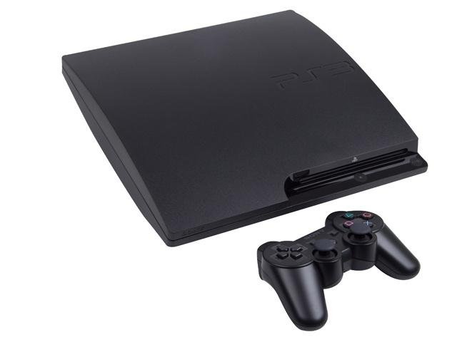Playstation 3 160 GB Slim na Geeks Computadores - Por R$999.00