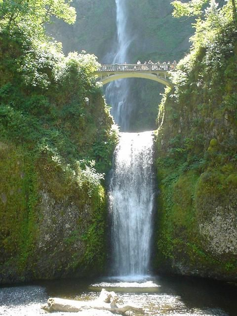 Beautiful Portland, Oregon