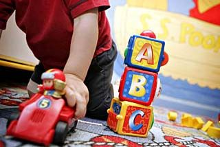 Fears childcare fees could rise if subsidy goes