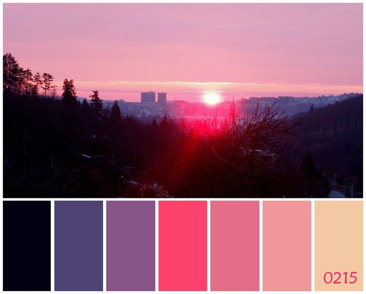 Brno Sunrise