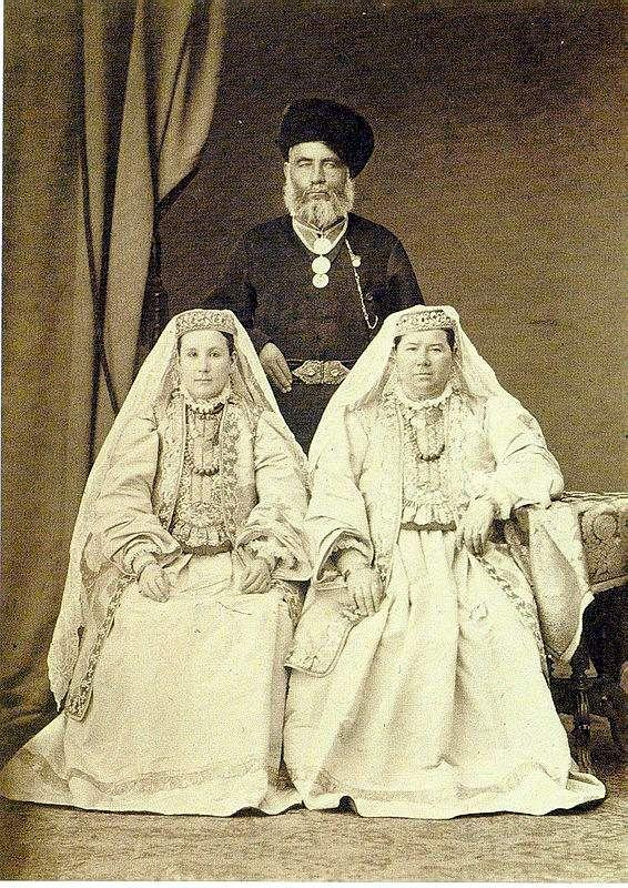 Татарский национальный костюм (88 фото): женские модели и для девочки, костюм крымских татар, описание, свадебные, современные, стилизованные