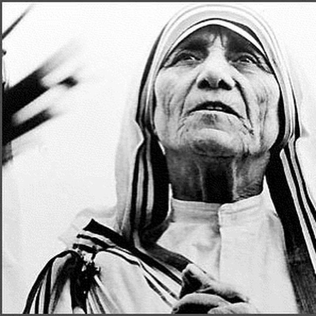Mother Teresa Quotes On The Eucharist: 17 Best Images About C: Santa Teresa Di Calcutta On
