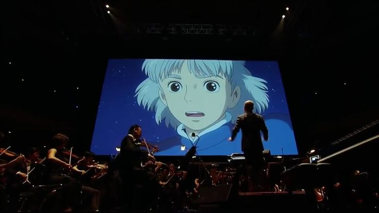 히사이시 조 / 지브리 25주년 콘서트 (Joe Hisaishi in Budokan / Studio Ghibli 25th Anni...