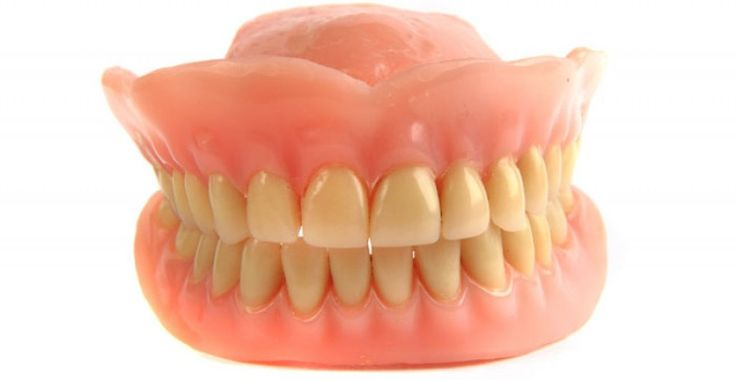 Dentures: types, Repair, Relining and Replacement