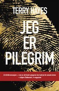 Jeg er Pilegrim av Terry Hayes