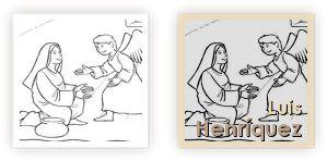 Misterios Gloriosos | El Santo Rosario | Virgen Peregrina de la Familia