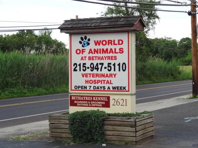 World of Animals, Inc. at Bethayres Virtual Office Tour