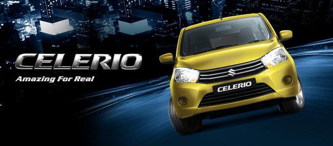 Spesifikasi Harga Suzuki Celerio Surabaya
