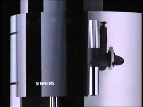 Porsche Design Siemens Nespresso