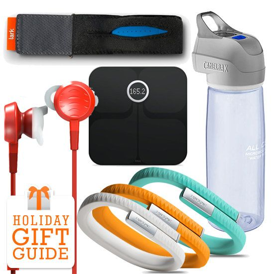 It can be hard to shop for your fit friend who has everything, but everyone loves a shiny new tech toy, right? We've rounded up some of the best fitness gadgets from this year; from the new to the new and improved, check out 10 fitness gadgets that make a great gift!