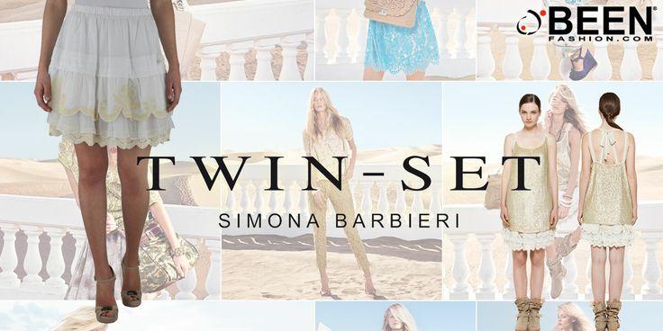 Il ricamo floreale realizzato a mano di questa gonna #TWINSET ti donerà un'eleganza d'altri tempi! http://www.beenfashion.com/it/twin-set-gonna-con-balze.html?utm_source=pinterest.com&utm_medium=post&utm_content=twin-set-gonna-con-balze&utm_campaign=post-prodotto