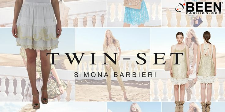 Il ricamo floreale realizzato a mano di questa gonna #TWINSET ti donerà un'eleganza d'altri tempi! http://www.beenfashion.com/it/twin-set-gonna-con-balze.html?utm_source=pinterest.com&utm_medium=post&utm_content=twin-set-gonna-con-balze&utm_campaign=post-prodotto