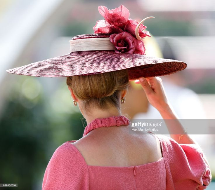 Sophie, Countess of Wessex attends day 2 of Royal Ascot at Ascot Racecourse on June 21, 2017 in Ascot, England. (Photo by Max Mumby/Indigo/Getty Images)