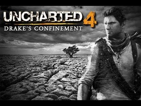 UNCHARTED 4 Trailer (2013)