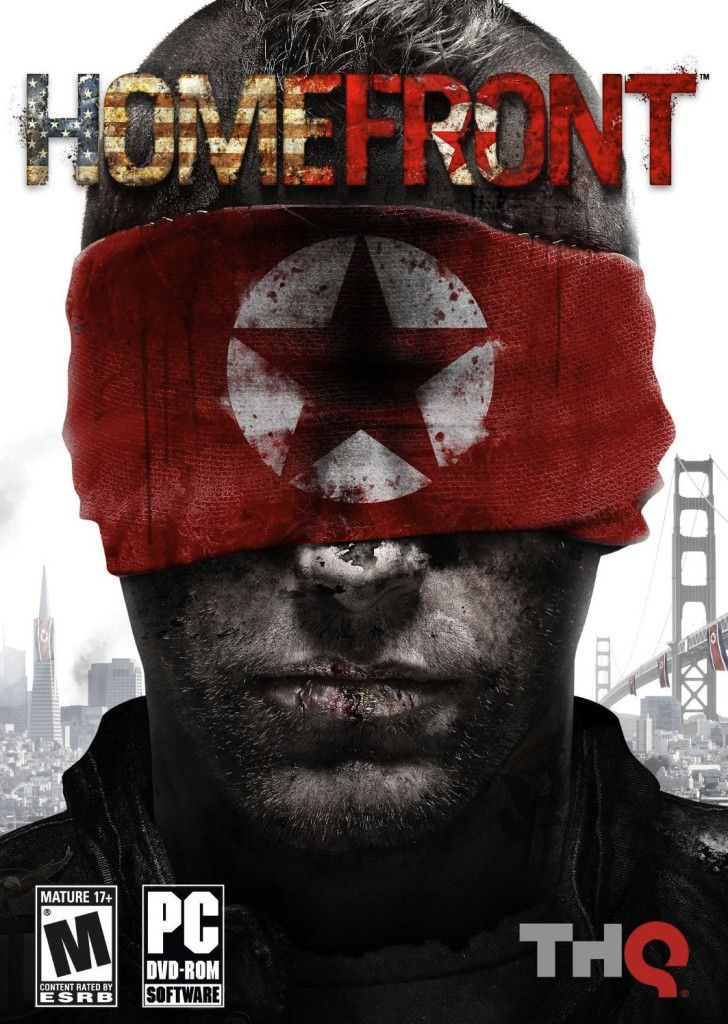 Homefront Game Full Version Free Download for Pc