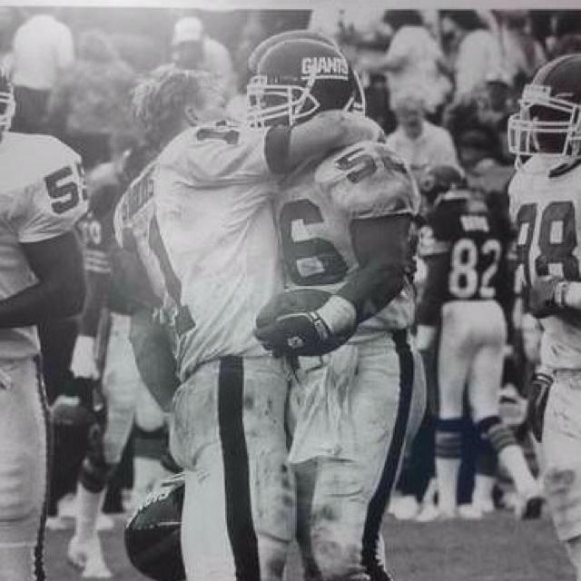 1991 Super Bowl Champions!!! New York Giants.: New York Giant, Nygiants