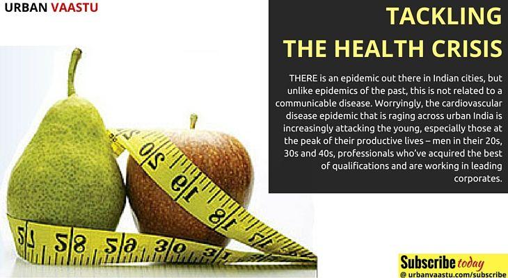 Tackling the health crisis