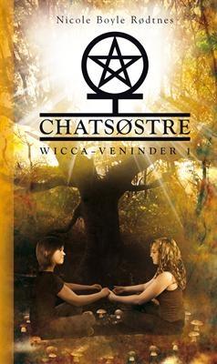 Åben Vind Chatsøstre - Wicca-veninder1 af Nicole Boyle Rødtnes
