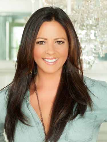 Country Star Sara Evans Gets Totally Candid About Mom Guilt, Sex on TV, and More