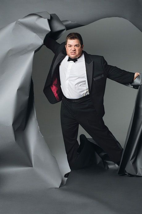 2013 Hollywood Mavericks: Patton Oswalt