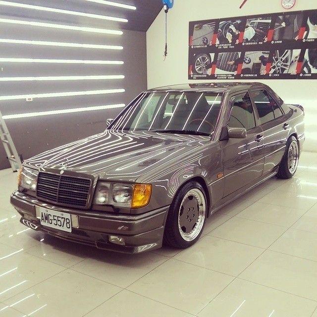Vintage Wagon Ebay Station Mercedes Benz