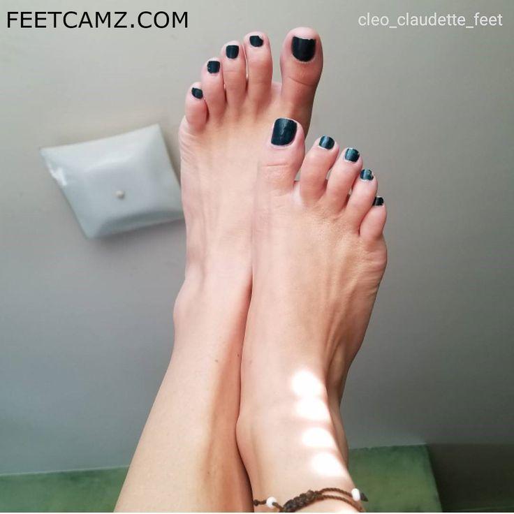 Free feet chat