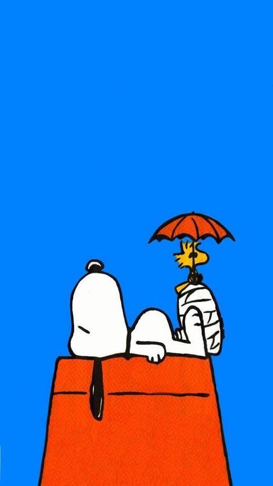 Free Snoopy Fall Wallpaper 저번에 만들었던 캐릭터 배경화면 중 스누피가 너무 귀여웠어서 만들어 본 스누피 배경화면들이에요 화질