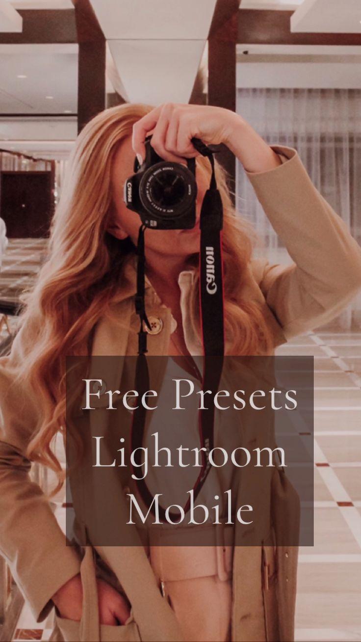 [Видео] «бесплатные пресеты обработка фото в инстаграм ...