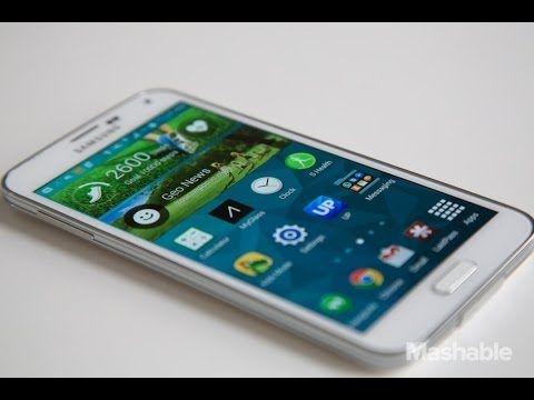 Samsung Galaxy S5 - Review Samsung Galaxy S5 Harga Dan Spesifikasi