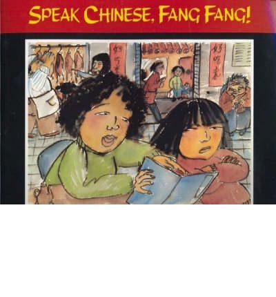 Fang Fang is Australian, but her parents still want her to speak Chinese. Fang Fang doesn't want to, and she's embarrassed by her parents' inability to speak English. Then her cousin Lily from China comes to stay, and Fang Fang sees things differently. For ages 5-7.