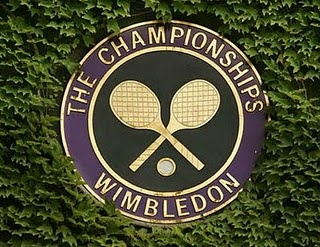 i would like to watch a wimbledon tennis match in england...